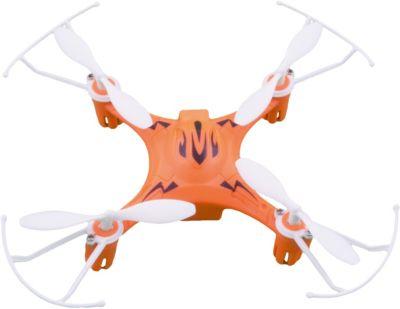 Квадрокоптер X7, оранжевый, Blue Sea, артикул:8291546 - Радиоуправляемые игрушки