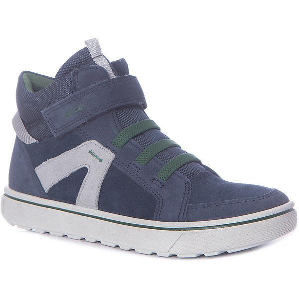 ecco Ботинки ECCO для мальчика ботинки ecco ecco mp002xm0002z