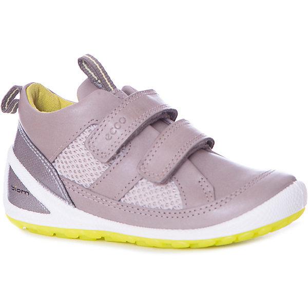 купить ecco Ботинки ECCO для девочки недорого