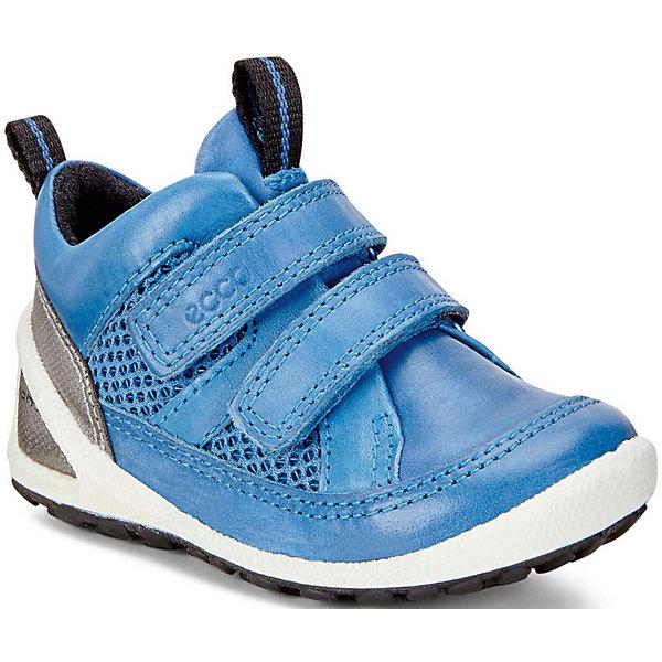 ecco Ботинки ECCO для мальчика