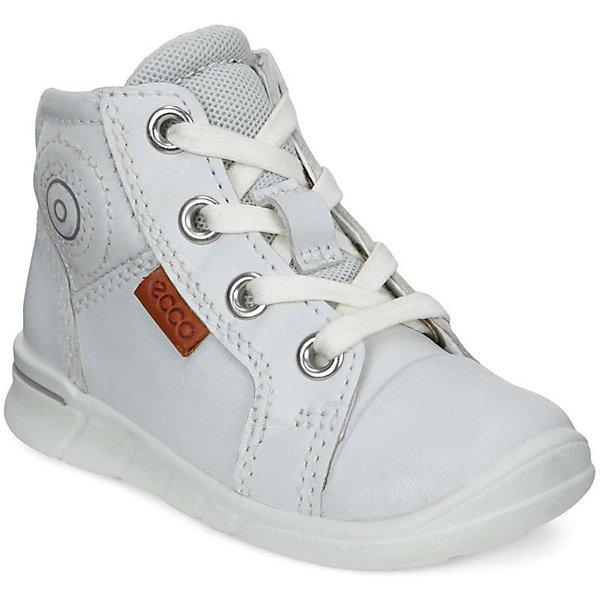 ecco Ботинки ECCO для девочки ecco ecco ecco 9034017 00100 00101
