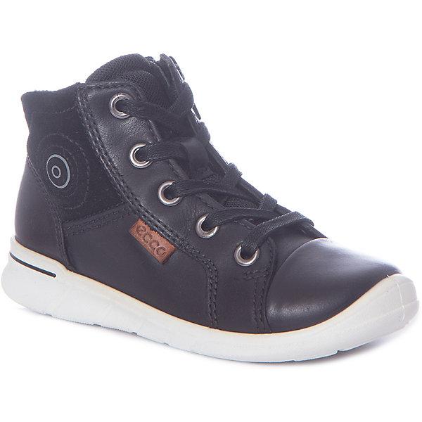 ecco Ботинки ECCO для мальчика ecco ecco ecco 9034017 00100 00101