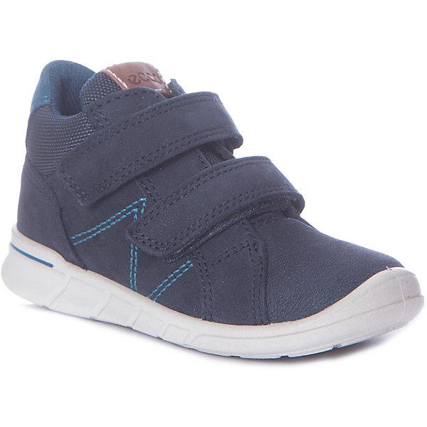 ecco Ботинки ECCO для мальчика ecco ботинки ecco для мальчика