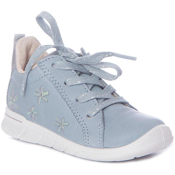 ecco Ботинки ECCO для девочки туфли ecco 231813 15 02024