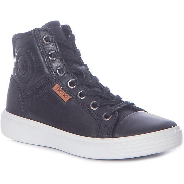 ecco Ботинки ECCO туфли ecco 231813 15 02024