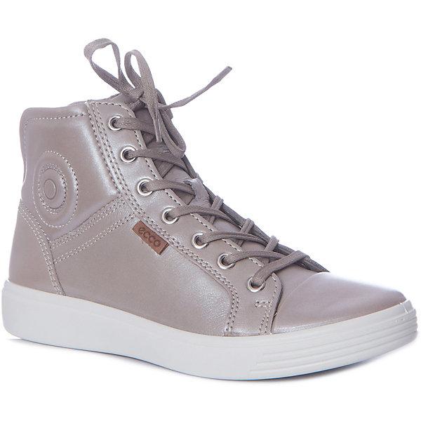 ecco Ботинки ECCO для девочки ботинки ecco ecco mp002xm0002z