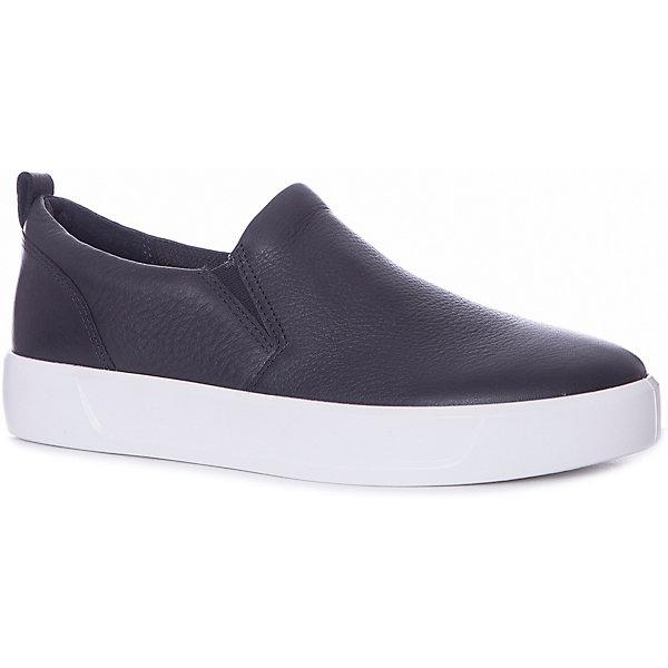 ecco Слипоны ECCO мокасины прогулочная обувь ecco biom terrain lo gtx 823544 55634