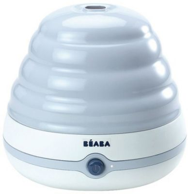 Увлажнитель воздуха паровой Beaba, светло-серый, артикул:8298171 - Детская бытовая техника