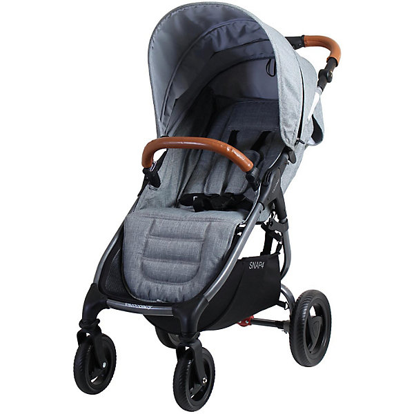 Valco Baby Прогулочная коляска Valco baby Snap 4 Trend / Grey Marle