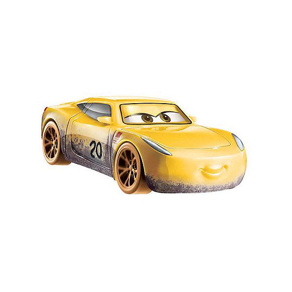 лучшая цена Mattel Вращающаяся машинка Cars