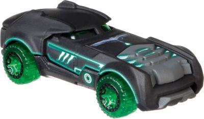 Машинка персонажа DC Hot Wheels  Charaster Cars , Бэтмен 2, артикул:8300843 - Игрушки для мальчиков