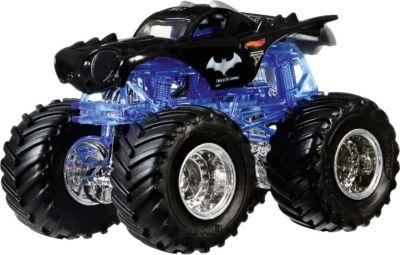 Машинка Hot Wheels  Monster Jam , Бэтмен, артикул:8300851 - Бэтмен