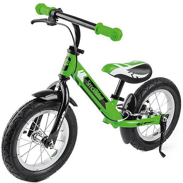 Купить Беговел Small Rider «Roadster AIR», зеленый, Китай, Унисекс