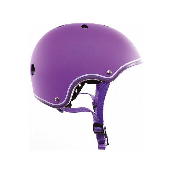 Шлем Globber «Junior», фиолетовый