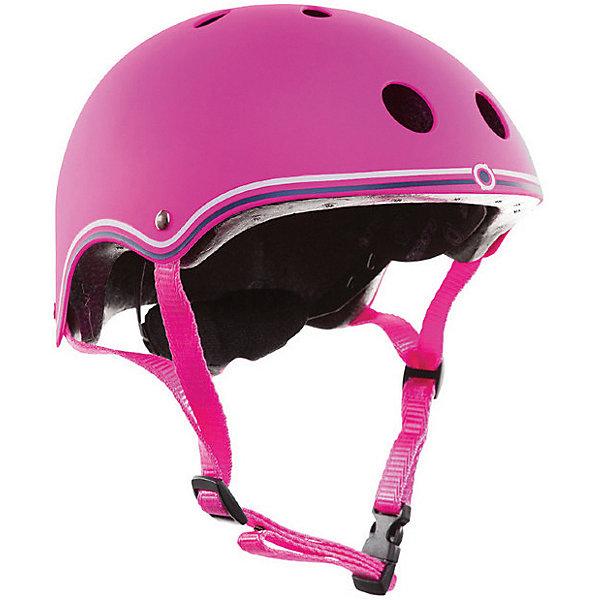 Шлем Globber «Junior», розовый неон