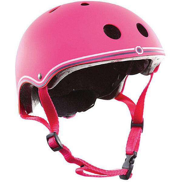 Шлем Globber «Junior», розовый