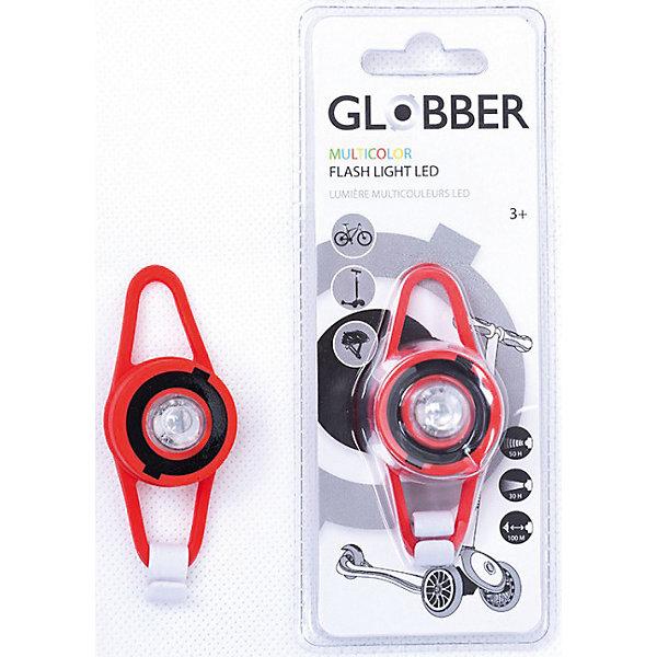 Габаритный фонарь Globber, красный