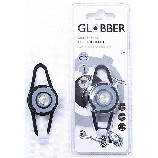 Габаритный фонарь Globber, черный
