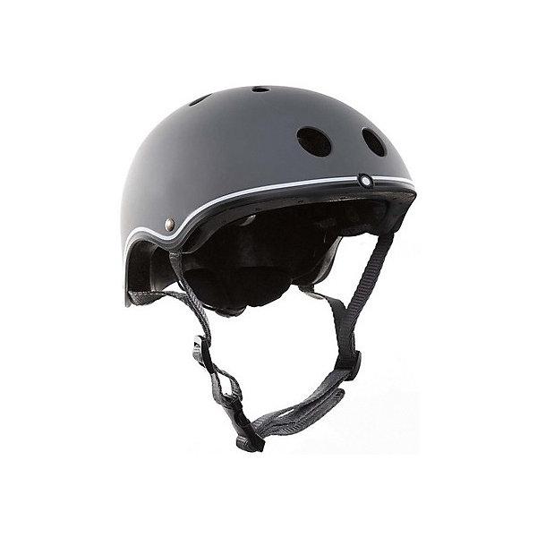 Шлем Globber «Junior», серый