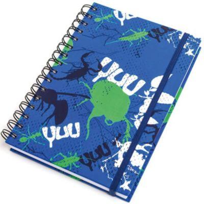 Блокнот YUU  Buuz  А5,100л., артикул:8304954 - Бумажная продукция
