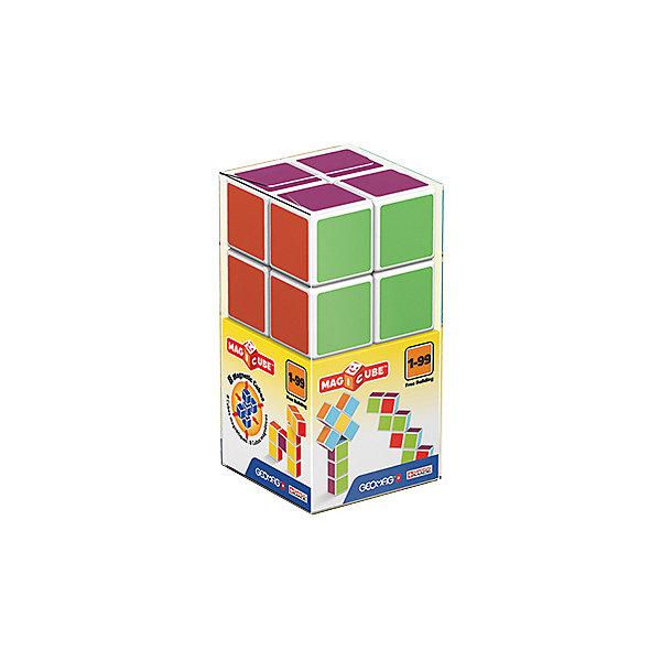 Купить Конструктор магнитный Geomag MagiCube , 8 деталей, Унисекс