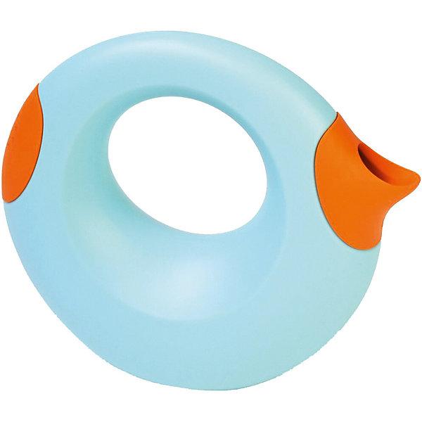 Лейка Quut Cana L,1 л, винтажно синяяИграем в песочнице<br>Характеристики:<br><br>• возраст: от 1,5 лет;<br>• материал: каучукоподобный полимер (HDPE/TPE);<br>• объем: 1 л.;<br>• вес упаковки: 185 гр.;<br>• размер упаковки: 24,5х9х21 см;<br>• страна бренда: Бельгия.<br><br>Лейка Quut Cana имеет продуманный дизайн, привлекающий внимание ребенка. В лейке предусмотрено два выхода для выходы: классический носик и распылитель воды с противоположной стороны. Донести лейку до нужного места и не пролить содержимое поможет удобная ручка.<br><br>Игрушку можно использовать в ванной и на природе. Играя, малыш учиться поливать цветы, тренирует моторику рук и изучает физические свойства воды. Сделано из качественных безопасных материалов.<br><br>Лейку Quut Cana L, 1 л, винтажно-синюю можно купить в нашем интернет-магазине.<br>Ширина мм: 245; Глубина мм: 90; Высота мм: 210; Вес г: 185; Цвет: синий; Возраст от месяцев: -2147483648; Возраст до месяцев: 2147483647; Пол: Унисекс; Возраст: Детский; SKU: 8306195;