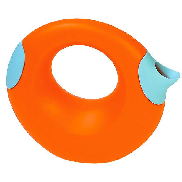 Лейка Quut Cana S, 0,5 л, оранжевая