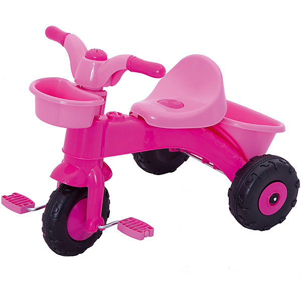 - Мой первый велосипед DOLU,