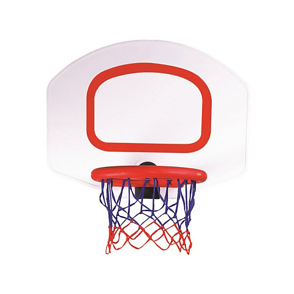 Подвесное баскетбольное кольцо Настенный баскетболИгровые наборы<br>Характеристики товара:<br><br>• возраст: от 5 лет;<br>• материал: пластик;<br>• диаметр кольца: 28 см;<br>• размер щитка: 54х72 см;<br>• размер упаковки: 73х55х50 см;<br>• вес упаковки: 4 кг.<br><br>Подвесное баскетбольное кольцо King Kids «Настенный баскетбол» - баскетбольное кольцо, которое крепится на стену при помощи крюков. Все детали выполнена из качественного прочного пластика. Кольцо можно крепить дома на стену или на свежем воздухе.<br><br>Подвесное баскетбольное кольцо King Kids «Настенный баскетбол» можно приобрести в нашем интернет-магазине.<br>Ширина мм: 550; Глубина мм: 730; Высота мм: 500; Вес г: 4000; Цвет: разноцветный; Возраст от месяцев: 36; Возраст до месяцев: 144; Пол: Унисекс; Возраст: Детский; SKU: 8306237;
