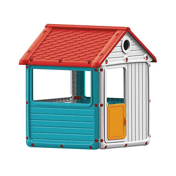 Купить Игровой домик для улицы DOLU, -, Турция, разноцветный, Унисекс