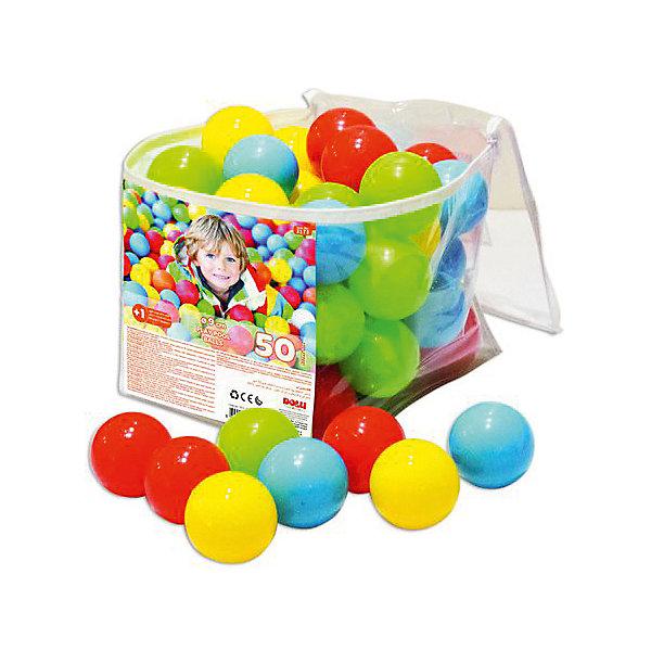 - Шарики для сухого бассейна DOLU, 9 см, 50 штук, в сумке шарики для сухого бассейна pilsan шарики для сухого бассейна 100 штук 9 см пакете сумке