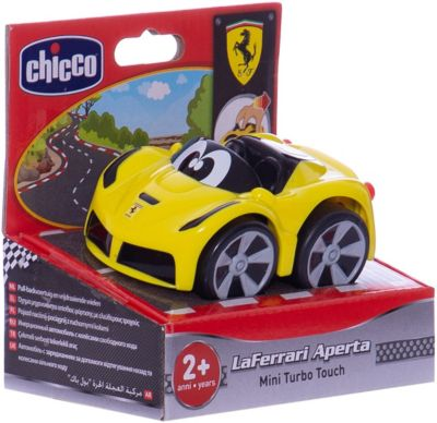 Машинка Chicco  Ferrari LaFerrari , артикул:8315543 - Транспорт
