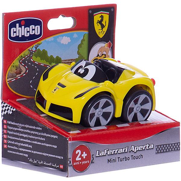 CHICCO Машинка  Ferrari LaFerrari