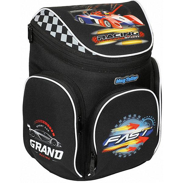 MagTaller Ранец Boxi, Racing