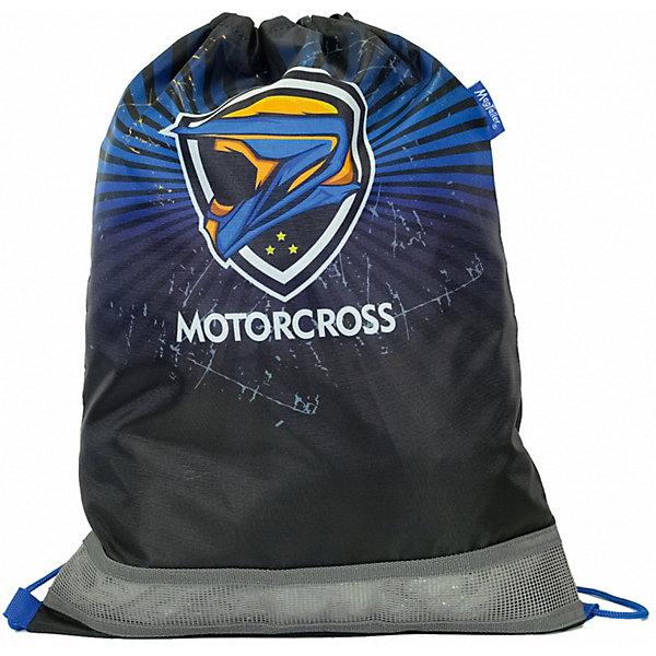 MagTaller Мешок для обуви MagTaller, BOXI Motocross