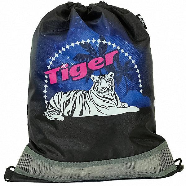 MagTaller Мешок для обуви MagTaller, Tiger