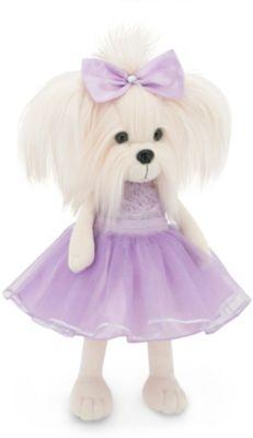 Мягкая игрушка Orange  Lucky Doggy  Собака Mimi: Сирень, 25 см, артикул:8316889 - Мягкие игрушки