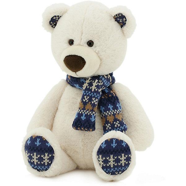 Orange Мягкая игрушка Toys Медведь Снежок, 70 см