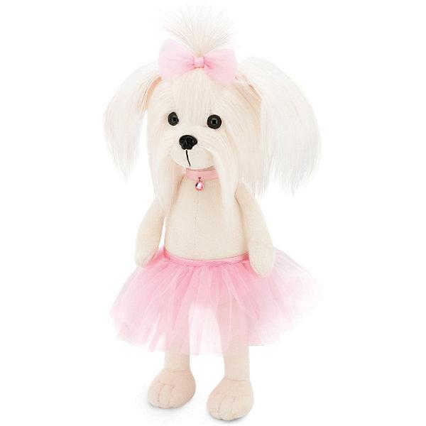 Orange Мягкая игрушка Orange Lucky Doggy Собака Mimi: Розочка, 37 см orange мягкая игрушка orange lucky doggy собака alex весёлый бант 37 см