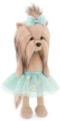 Мягкая игрушка Orange  Lucky Doggy  Собака Yoyo: Ромашка, 25 см, артикул:8316961 - Мягкие игрушки