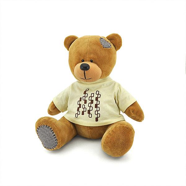 Мягкая игрушка Orange Toys Медведь Топтыжкин коричневый, 20 см, Мягкая игрушка Orange Toys Медведь Топтыжкин , 20 см