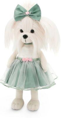 Мягкая игрушка Orange  Lucky Doggy  Собака Mimi: Розовый бутон, 25 см, артикул:8317051 - Мягкие игрушки