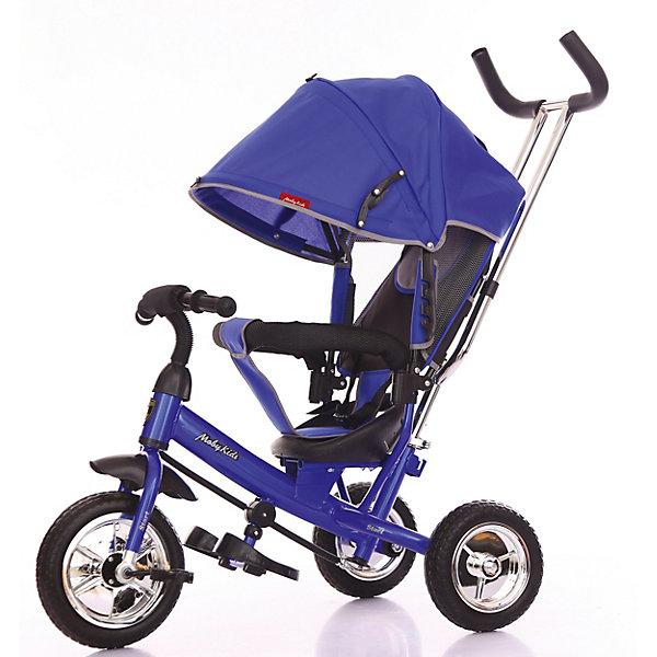 Moby Kids Трехколесный велосипед Start 10x8,
