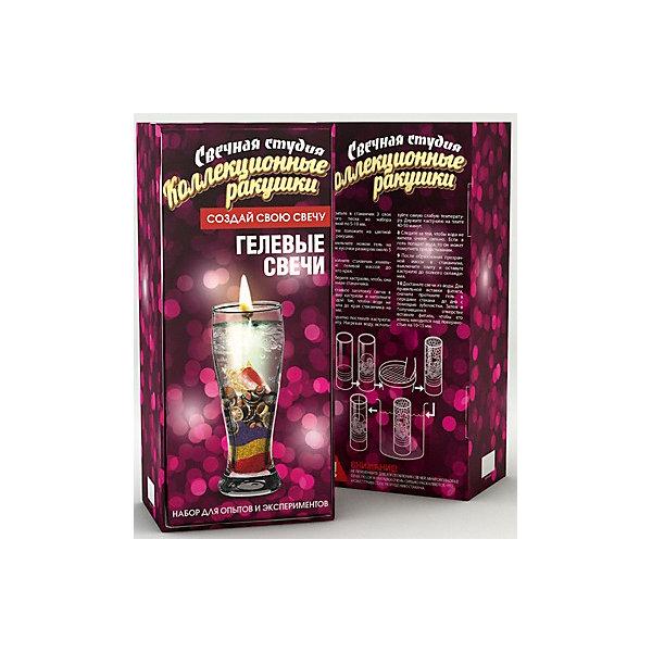 Набор для творчества Висма Фикси-свечи Коллекционные ракушкиНаборы для создания мыла и свечей<br>Характеристики товара:<br><br>• возраст: от 10 лет;<br>• материал: пластик, гель;<br>• размер упаковки: 18,5х9,5х6,5 см;<br>• вес упаковки: 250 гр.<br><br>Набор для творчества Висма Фикси-свечи «Коллекционные ракушки» позволит детям самостоятельно создать красивые гелевые свечи. Процесс надолго увлечет ребенка, позволит ему понаблюдать за происходящими реакциями, а готовые свечи дополнят интерьер детской комнаты.<br><br>Набор для творчества Висма Фикси-свечи «Коллекционные ракушки» можно приобрести в нашем интернет-магазине.<br>Ширина мм: 95; Глубина мм: 65; Высота мм: 185; Вес г: 250; Цвет: разноцветный; Возраст от месяцев: 120; Возраст до месяцев: 2147483647; Пол: Унисекс; Возраст: Детский; SKU: 8317185;