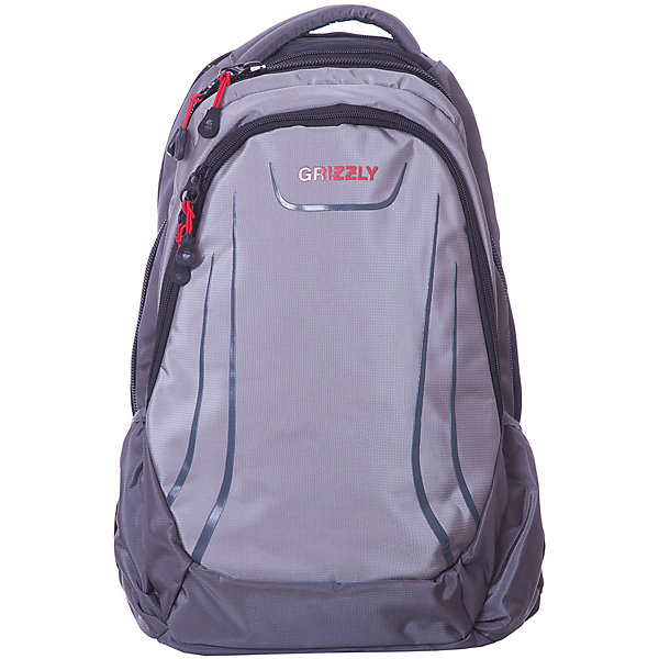 Grizzly Рюкзак Grizzly, рюкзак grizzly grizzly gr015buuwg37