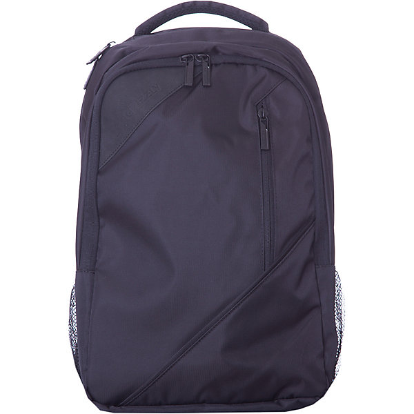 Купить RU-700-3 Рюкзак /2 -, RU-700-3 Рюкзак /2 черный - черный, Grizzly, Россия, Мужской