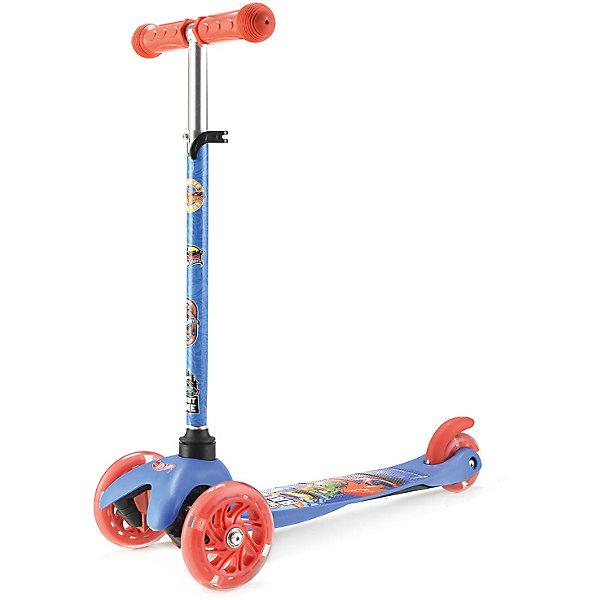 HOT WHEELS Самокат Hot wheels самокат hot wheels