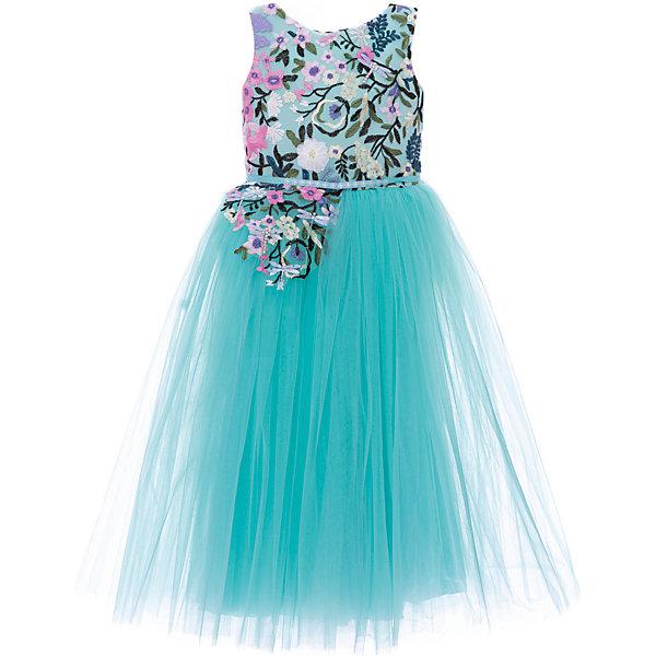 Престиж Платье Престиж для девочки повседневные платья