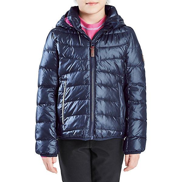 Reima Куртка Reima для девочки куртка для девочки reima цвет розовый 5313864410 размер 110