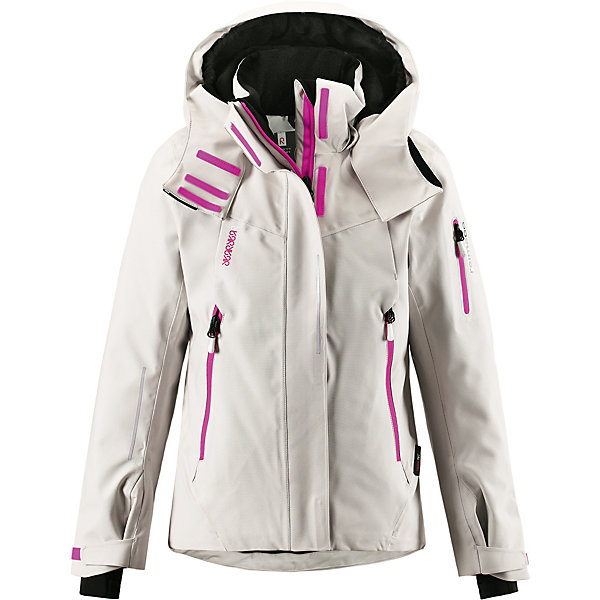 Reima Куртка Reimatec+ Reima для девочки reima купальник для девочки reimatec reima